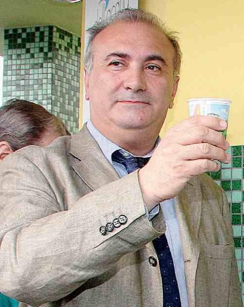 "Arrestato l'ex sindaco Pci-Pds. ""Mazzette dalla 'ndrangheta"""