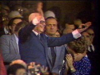 Venti anni fa moriva Sandro Pertini <br /> Napolitano: &quot;Un esempio d'integrità&quot;