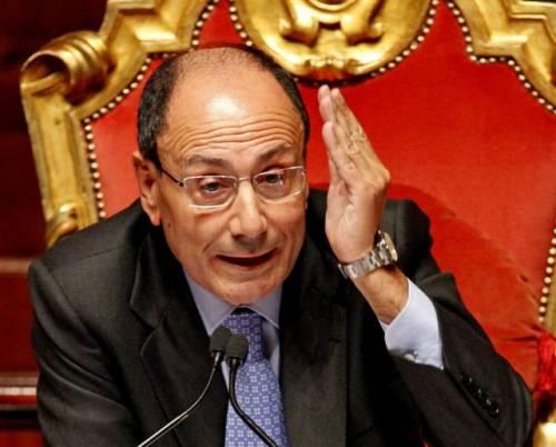 """Schifani: """"Rivedere l'elezione di Di Girolamo""""  E Scajola: """"Non destabilizzare il sistema"""""""