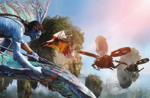 Tutti i segreti dell'immaginario mondo di Avatar diventano un libro