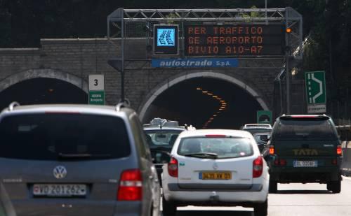 Corte Conti denuncia:<br /> effetti privatizzazioni?<br /> Aumento delle tariffe