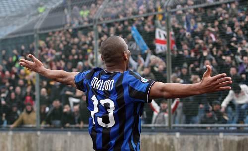 Inter vince a Udine: 3-2  Palermo castiga la Juve