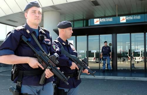 """Servizi, rischio terrorismo  """"Uomini delle istituzioni  possibili obiettivi al Qaida"""""""
