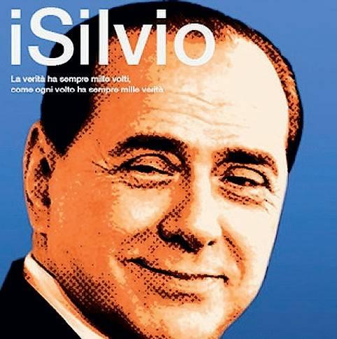 """In Internet Arriva """"iSilvio"""", il Cavaliere da cellulare"""