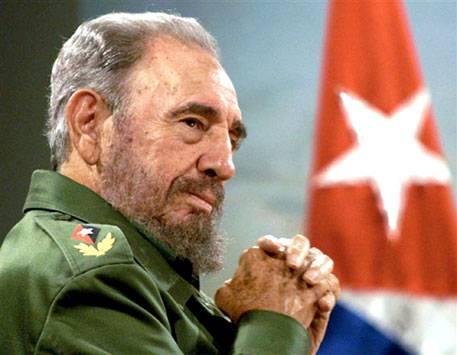Castro: mai ho ordinato   l'omicidio degli avversari