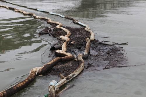 Lambro, sotto indagine  l'ad di Lombarda Petroli:  violate norme ambientali