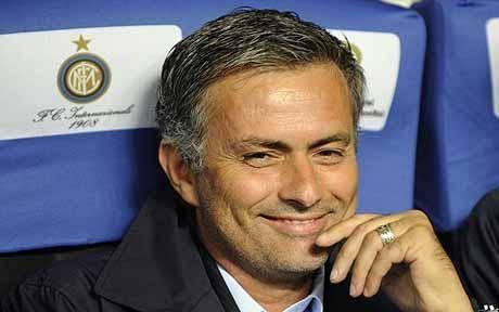 Mourinho snobberà   un vertice con Collina