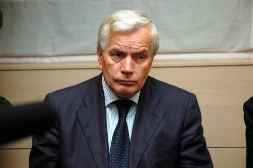 """Inchiesta G8, allontanato il corista della Sistina  Incontri gay, Balducci: """"Uscite cose vergognose"""""""