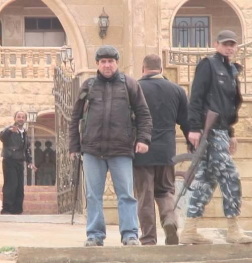 Irak, milizie cristiane per difendersi dalle persecuzioni