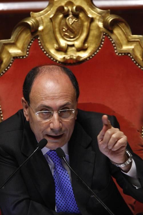 Corruzione, Schifani: scossa fiducia in istituzioni