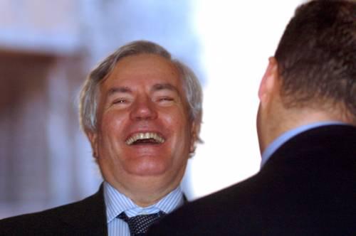 """G8, Balducci non è più """"Gentiluomo del Papa"""""""