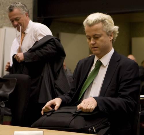 L'Olanda svolta a destra: vincono gli anti-islam