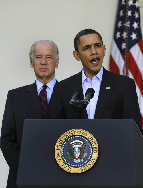 """Obama: """"Voto pietra miliare nella storia dell'Iraq"""""""