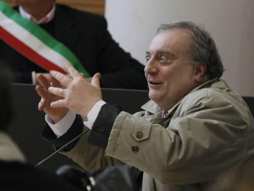 """Il neosposo Izzo rivela:  """"Durante la semilibertà  ho commeso gravi reati"""""""