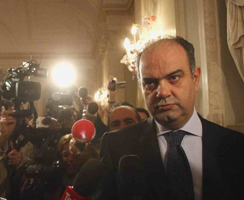 "Di Girolamo: ""Per me compenso da 1,7 milioni"""