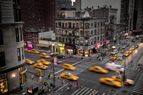 New York, scoperta truffa per turisti:  i tassisti con i tassametri truccati