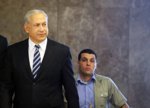"Netanyahu sfida Obama:"" Insediamenti avanti"""