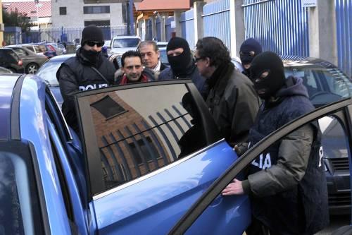 Colpo alla 'ndrangheta:<br /> preso superboss Manfredi<br /> Incastrato con Facebook