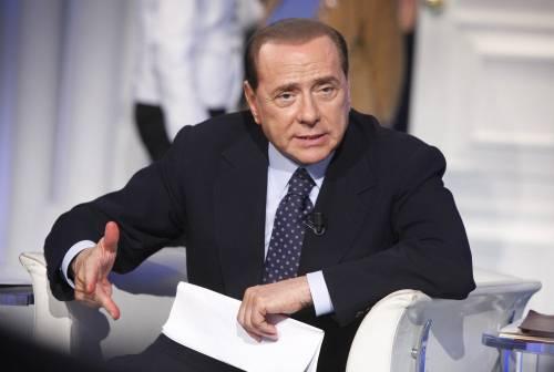Intercettazioni: cosa ha detto Silvio al telefono