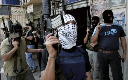 Su Israele l'ombra di una nuova intifada