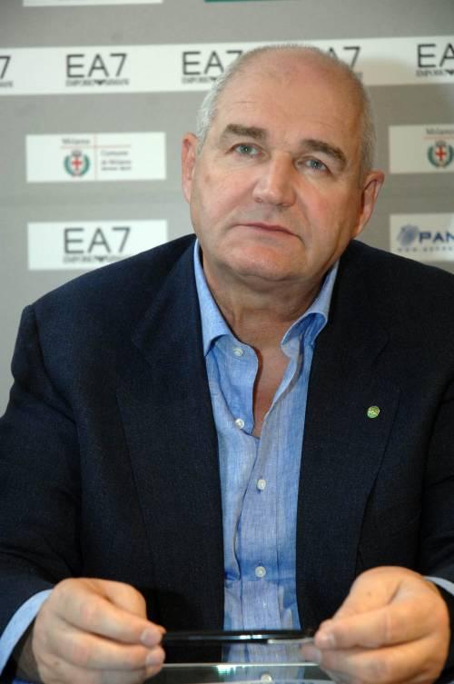 """Prosperini lascia il carcere: """"Esperienza politica terminata"""""""