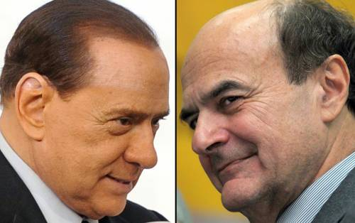 "Dialogo, Bersani al premier: ""Vuole zittire tutti"""