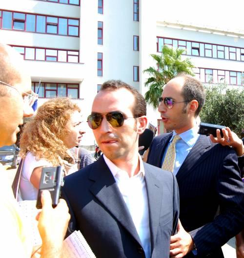 """Puglia, guai per la sinistra  Tarantini: """"10mila euro  all'ex segretario dei Ds"""""""