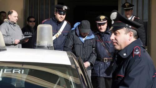 Arrestato anarchico  a Cassina de Pecchi  Aveva un arsenale
