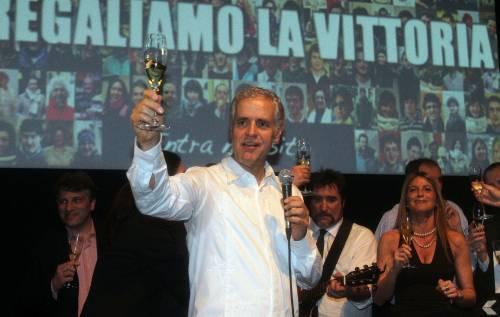 Elezioni in Lombardia:  ecco eletti e bocciati  Mario Sala: 21.151 voti