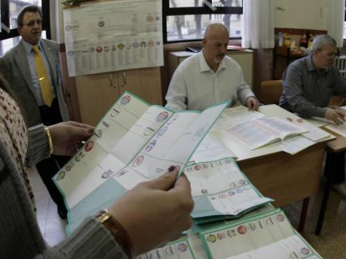 Elezioni 2010, gli eletti in Basilicata
