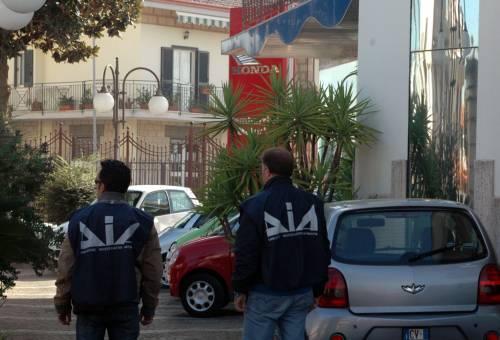 Duro colpo ai Casalesi  Boss Zagaria braccato:  presi padre e fratello