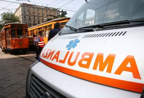 Pavia, 2 anziani morti  Fuga di gas dalla stufa