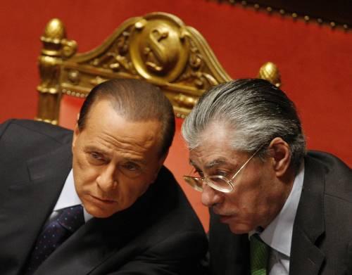 """Dopo il vertice di Arcore via libera alle riforme  Bersani: """"Basta chiacchiere, Senato federale"""""""