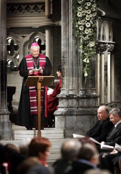 """Norvegia, nuovo scandalo  Vescovo lascia e confessa:  """"Abusai di un minorenne"""""""