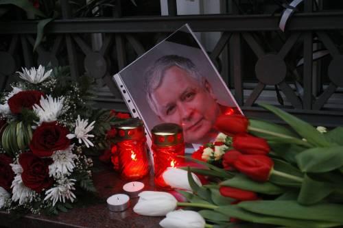 Kaczynski, l'anticomunista odiato a Mosca e in Europa