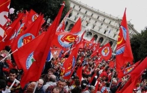 La deriva del 25 Aprile:   una festa antigovernativa