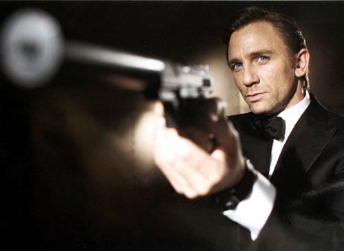 """Cinema, in crisi la Mgm:  """"sospeso"""" James Bond"""