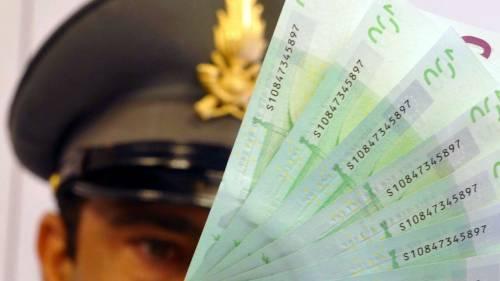GdF, 3 arresti per  furto di identità:  truffe da 2 milioni