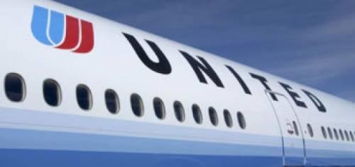 United Airlines, raddoppiano i voli in Italia