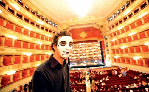 """Scala, stipendi e cachet: quanti privilegi  Orchestrali contro la riforma """"infame"""""""