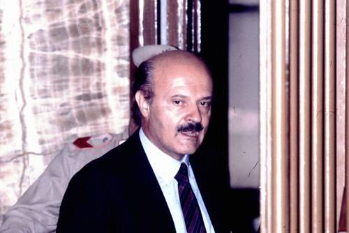 Omicidio Calvi: Carboni, Calò e Diotallevi assolti