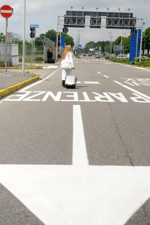 Linate, manca accordo  tra i tre comuni vicini:  le multe non valgono