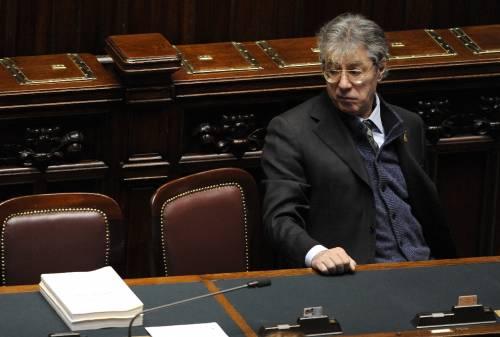 """Federalismo, Bossi: """"La sinistra ci dà una mano"""""""