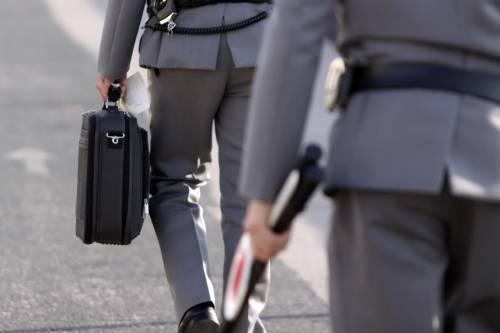 Impresa di pulizie  evade 65 milioni  Cinque arrestati