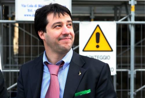 """Salvini: """"2 Giugno? Niente da festeggiare"""""""