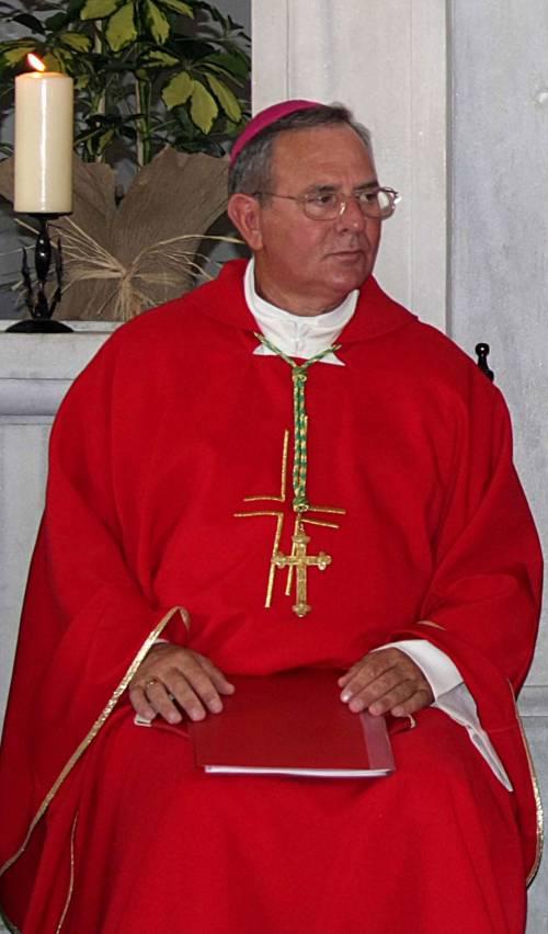 Il vescovo che amava la Turchia e il dialogo