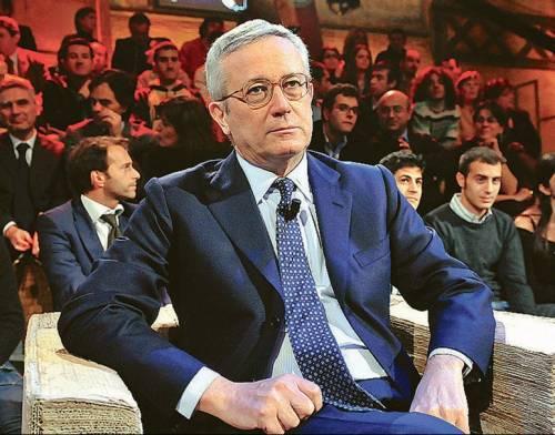 Tremonti insegna economia a Bersani