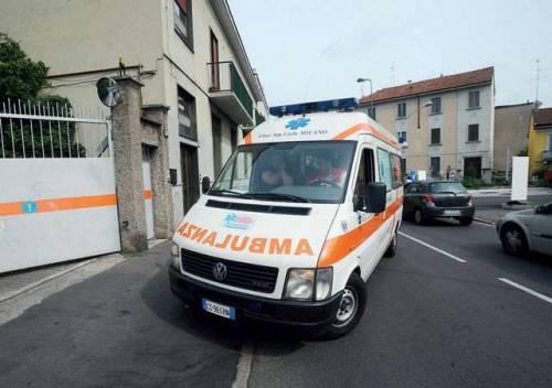 Truffa sui malati:  in manette Zuccotti,   re delle ambulanze