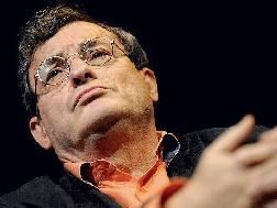 """Oliviero Beha: """"Santoro è un epurato di serie A"""""""
