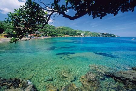 Vele blu: le spiagge più belle  in Sardegna, Puglia e Toscana